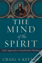 The Mind Of The Spirit