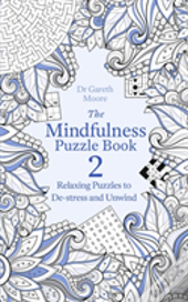 The Mindfulness Puzzle Book 2