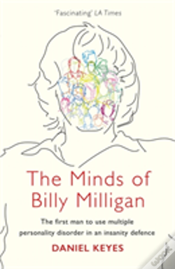 Wook.pt - The Minds Of Billy Milligan