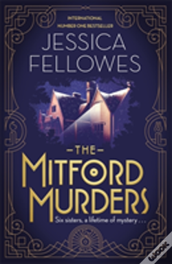 Wook.pt - The Mitford Murders