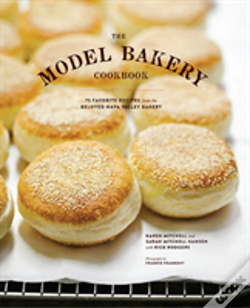 Wook.pt - The Model Bakery Cookbook