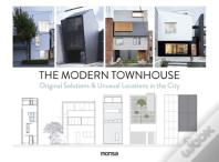 The Modern Townhouse