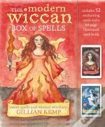 The Modern Wiccan Box Of Spells
