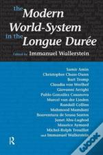 The Modern World-System In The Longue Duree