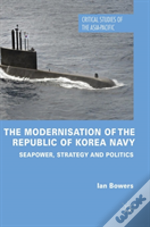 The Modernisation Of The Republic Of Korea Navy