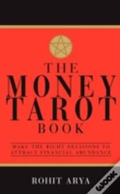 The Money Tarot Book