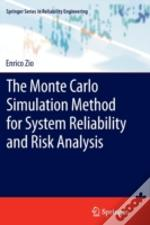 The Monte Carlo Simulation Method For S
