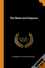 The Moon And Sixpence