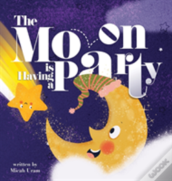 Wook.pt - The Moon Is Having A Party