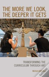 The More We Look, The Deeper It Gets