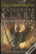 The Mortal Instruments 6