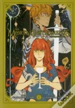 The Mortal Instruments: The Graphic Novel
