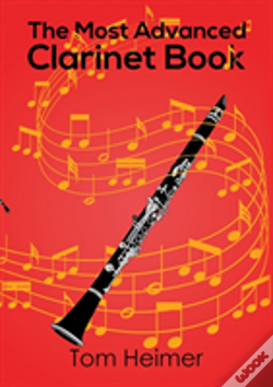 Wook.pt - The Most Advanced Clarinet Book