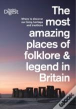 The Most Amazing Places Of Folklore And Legend In Britain