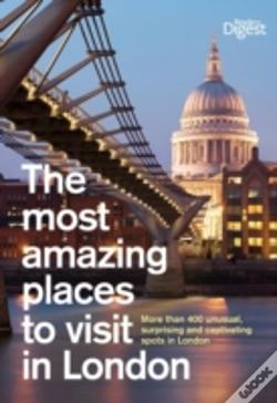 Wook.pt - The Most Amazing Places To Visit In London