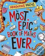 The Most Epic Book Of Maths Ever