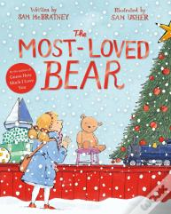 The Most-Loved Bear