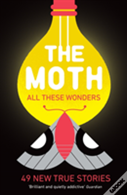 Wook.pt - The Moth - All These Wonders