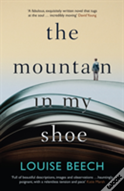 Wook.pt - The Mountain In My Shoe