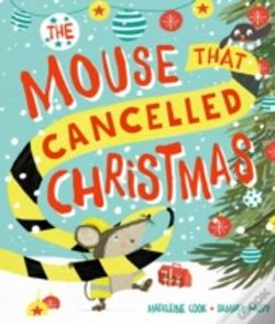 Wook.pt - The Mouse That Cancelled Christmas