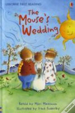 Wook.pt - The Mouse's Wedding