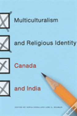 Wook.pt - The Multiculturalism And Religious Identity