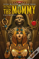 The Mummy: Palimpsest