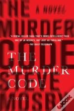 The Murder Code 8211 A Novel