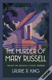 The Murder Of Mary Russell
