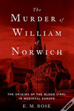 Wook.pt - The Murder Of William Of Norwich
