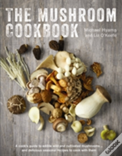 Wook.pt - The Mushroom Cookbook
