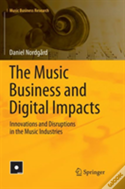 Wook.pt - The Music Business And Digital Impacts