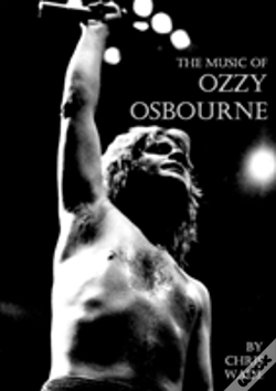 Wook.pt - The Music Of Ozzy Osbourne
