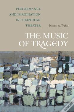 Wook.pt - The Music Of Tragedy