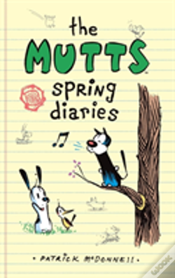 Wook.pt - The Mutts Spring Diaries