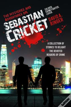 Wook.pt - The Mysteries And Adventures Of Sebastian Cricket