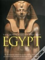 The Mysteries Of Ancient Egypt