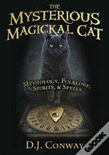 The Mysterious Magickal Cat
