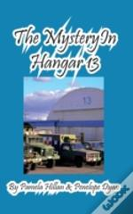The Mystery In Hangar 13