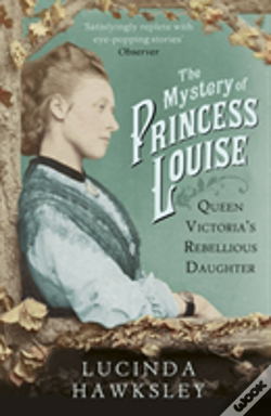 Wook.pt - The Mystery Of Princess Louise