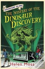 The Mystery Of The Dinosaur Discovery