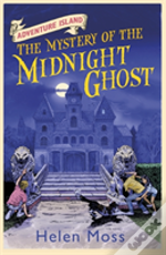 The Mystery Of The Midnight Ghost
