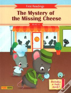 Wook.pt - The Mystery Of The Missing Cheese