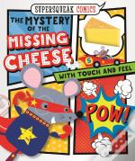 The Mystery Of The Missing Cheese