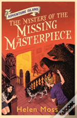The Mystery Of The Missing Masterpiece