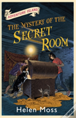Wook.pt - The Mystery Of The Secret Room
