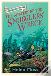 The Mystery Of The Smugglers' Wreck