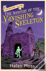 The Mystery Of The Vanishing Skeleton