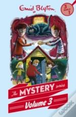 The Mystery Series