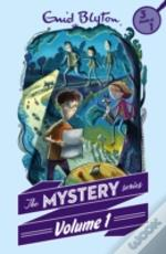 The Mystery Series: Volume 1